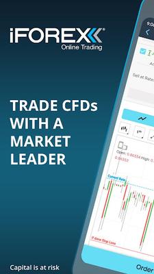 Handel mit cfd und forex