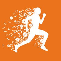 RockMyRun - Best Workout Music icon