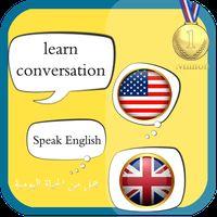 Learn English Conversation :AR Simgesi