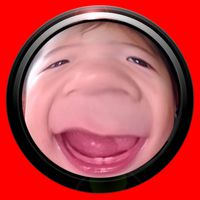 Ugly Camera - funny selfie icon