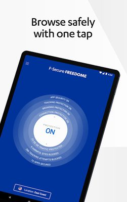 Image 8 of F-Secure Freedome VPN