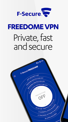 Image 16 of F-Secure Freedome VPN