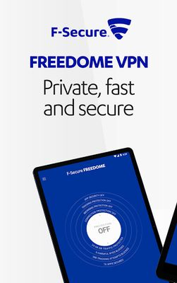Image 7 of F-Secure Freedome VPN