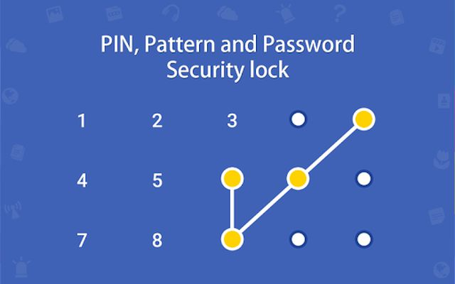 Image 3 of Folder Lock
