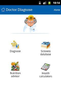 Image 5 of Doctor Diagnose Symptoms Check