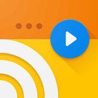 Web Video Caster (Chromecast) Simgesi