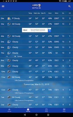 Image 10 of KIRO 7 Weather
