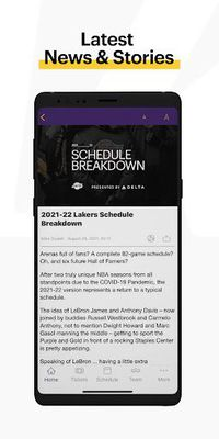 Image 2 of Los Angeles Lakers
