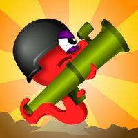 Ícone do Annelids: Guerra do vermes