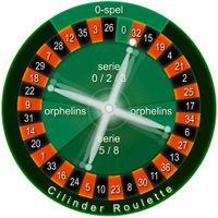 Roulette Predictor &Calculator icon