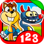 Math Games: Addition, subtraction and times tables 6.06