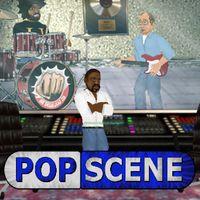 Ícone do Popscene (Music Industry Sim)