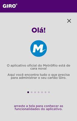 Image 3 of MetroRio - Official Rio Subway