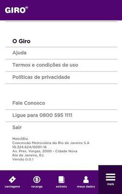 Image 7 of MetroRio - Official Rio Subway