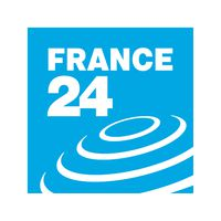 FRANCE 24 アイコン