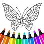 Jogo Meninas para colorir