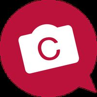 Ícone do Cupslice Photo Editor