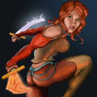Icono de Heroes of Steel RPG Elite