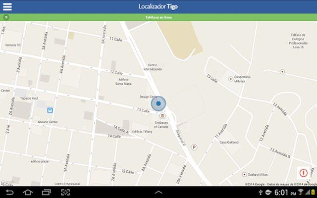 Image 2 of Tigo Locator
