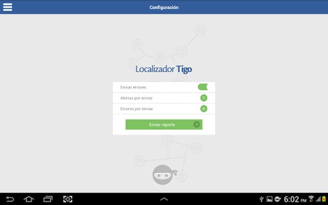 Image 13 of Tigo Locator