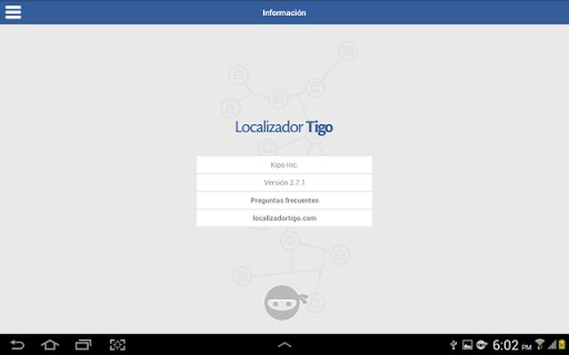 Image 14 of Tigo Locator