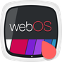 LG TV Remote-webOS