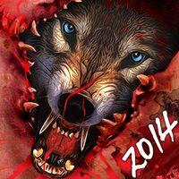 Life Of Wolf 2014 FREE apk icon