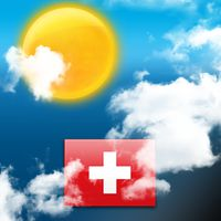 Ícone do Weather for Switzerland