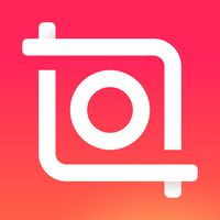 Icoană InShot - Editor video & foto