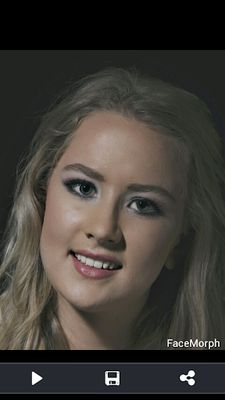 Image 3 of Face Morph
