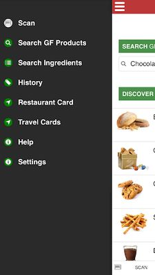 Image 14 of The Gluten Free Scanner