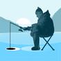 A pesca do inverno