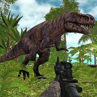 Dinosaur Hunter: Survival Game APK Simgesi