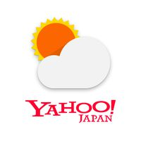 Yahoo!天気 雨雲の接近や台風の進路がわかる予報情報無料 アイコン