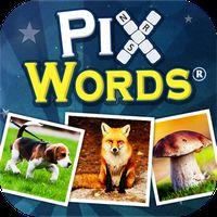 Icône de PixWords™