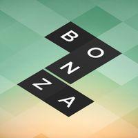 Ícone do Bonza Word Puzzle