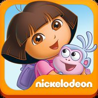Dora the Explorer:Find Boots icon