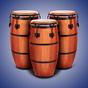 Real Percussion - Kit de percussão