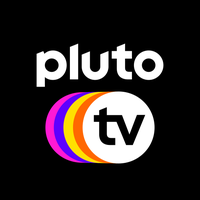 Icône de Pluto TV: TV for the Internet