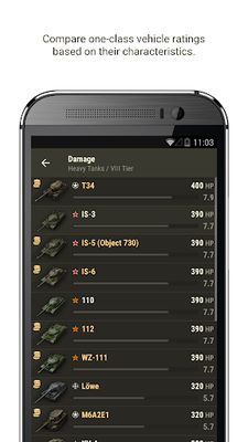 Image from World of Tanks Assistant