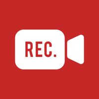 Icône de Rec. (Screen Recorder)