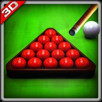 Ícone do Vamos jogar Snooker 3D