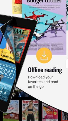 Image 13 of Readly - Read Unlimited Digital Magazines