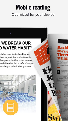 Image 15 of Readly - Read Unlimited Digital Magazines
