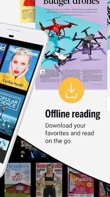 Image 7 of Readly - Read Unlimited Digital Magazines