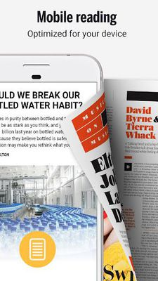 Image 4 of Readly - Read Unlimited Digital Magazines