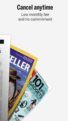 Image 3 of Readly - Read Unlimited Digital Magazines