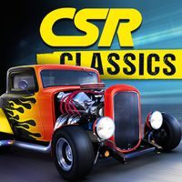 Ícone do CSR Classics
