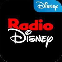 Ícone do Rádio Disney Brasil