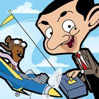 Mr Bean™ - Flying Teddy apk icon